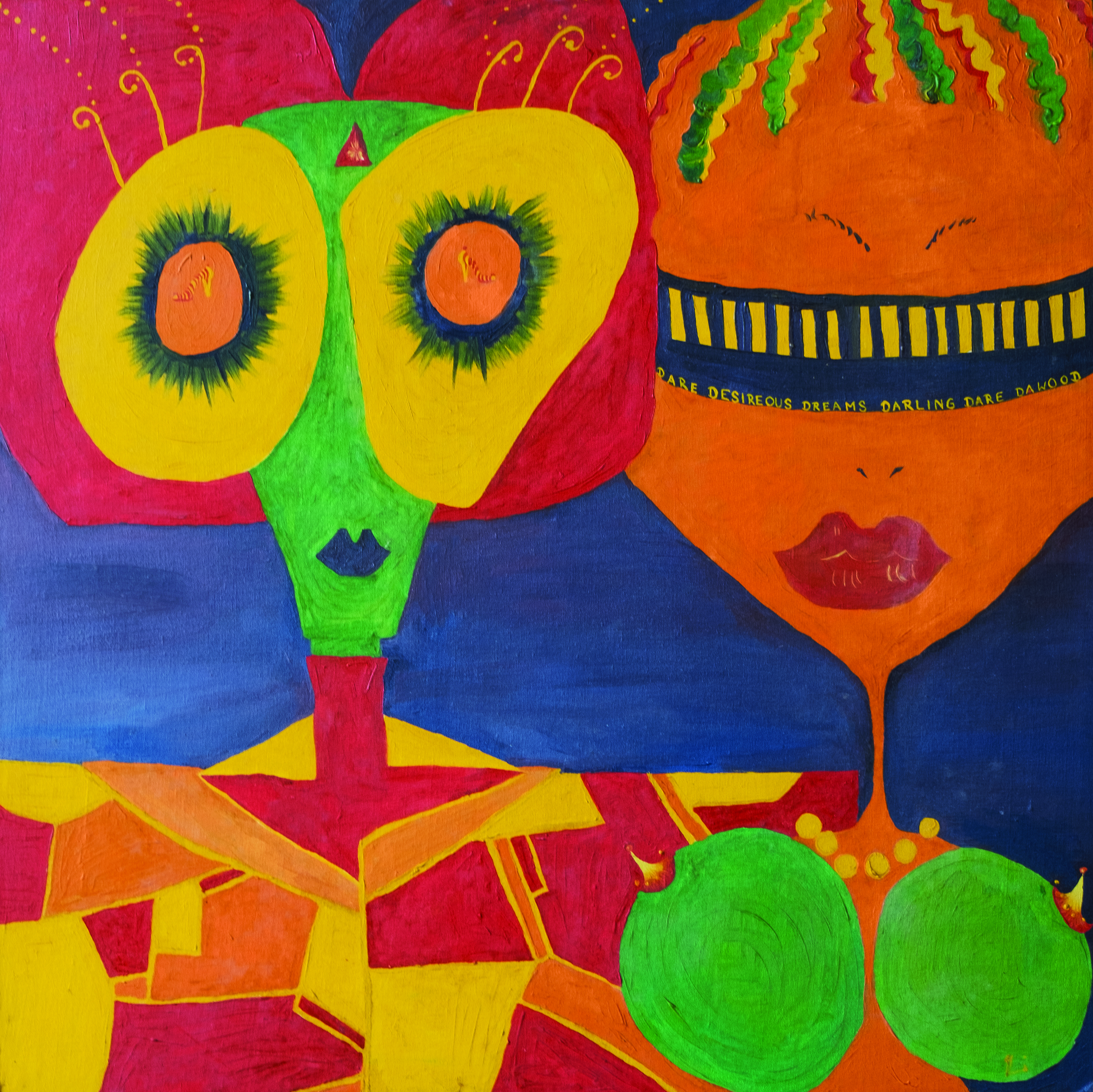 Muni Leykauf Couple from Mars HHR_ds
